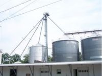 Jefferson Feed Mill