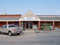 Middlefield Store